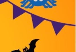 "Праздник ""Хеллоуин"""